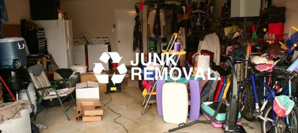 Five tips for choosing a good junk removal company